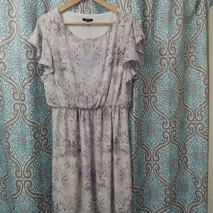 Apt. 9 Dress NWT!